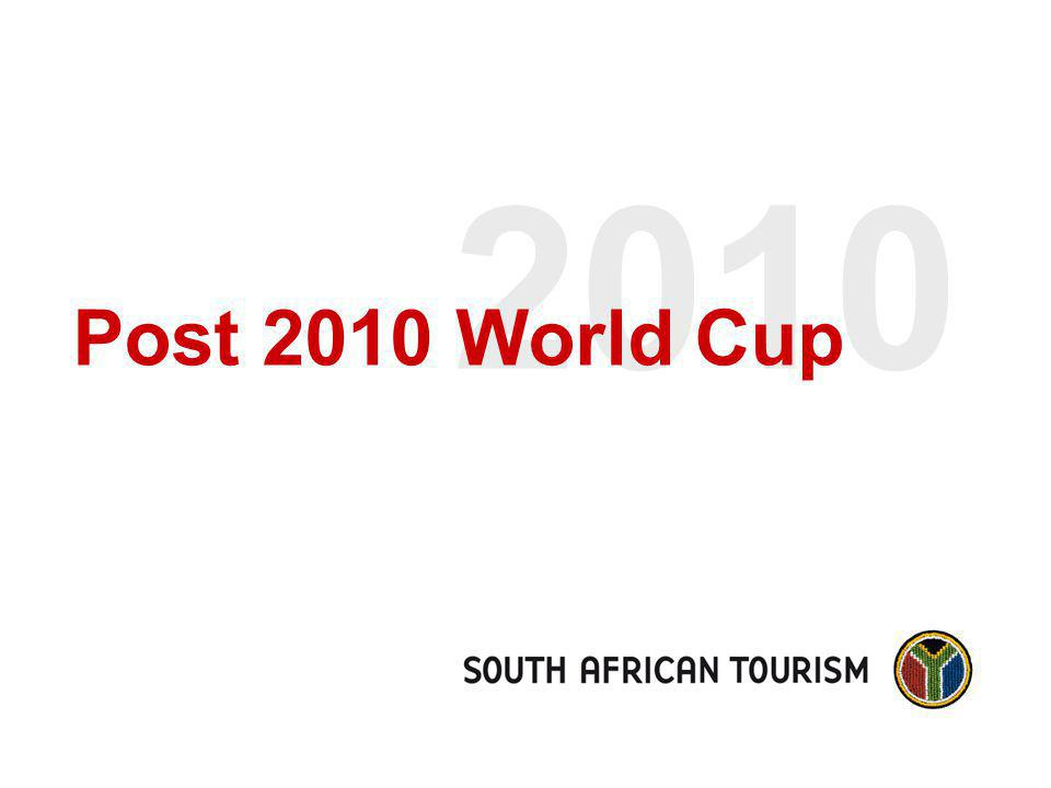 2010 Post 2010 World Cup