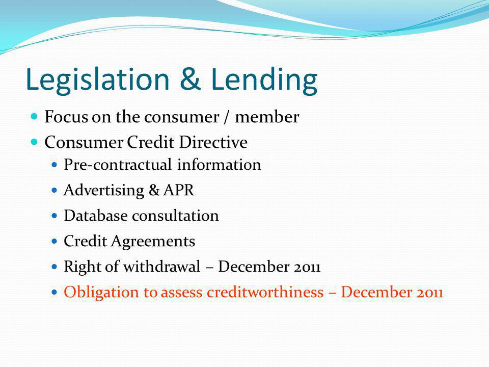 Member Address PRIVATE & CONFIDENTIAL Date: OUR REF: Re: & District Credit Union Ltd V You Loan Outstanding Balance Loan Arrears Interest due Shares: Loan Number Last Payment Date Dear We act on behalf on the instructions of their Credit Control Department.