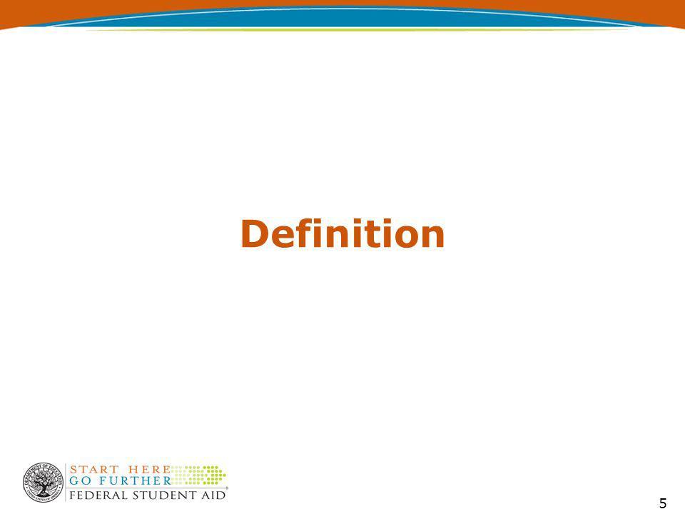 Definition 5