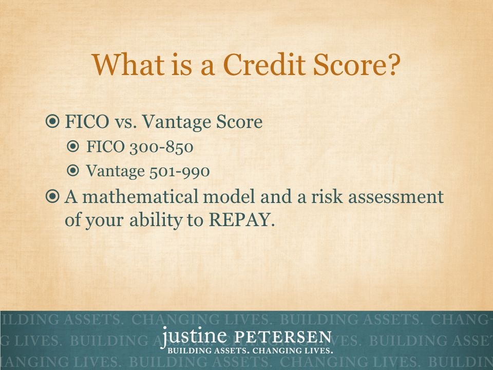 How to Increase Your Credit ScoreGet the Good Stuff Going.
