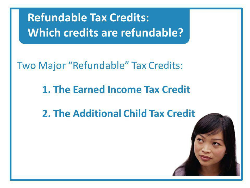 POLL QUESTION: Why is tax credit outreach important.