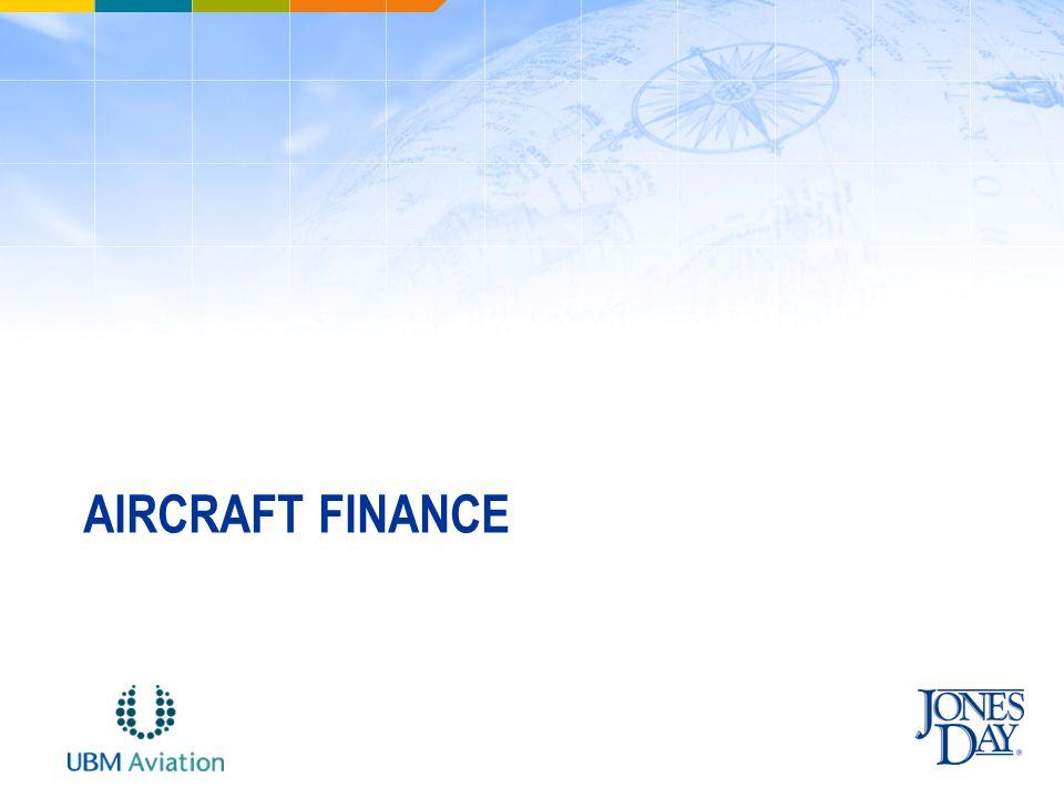 AIRCRAFT FINANCE