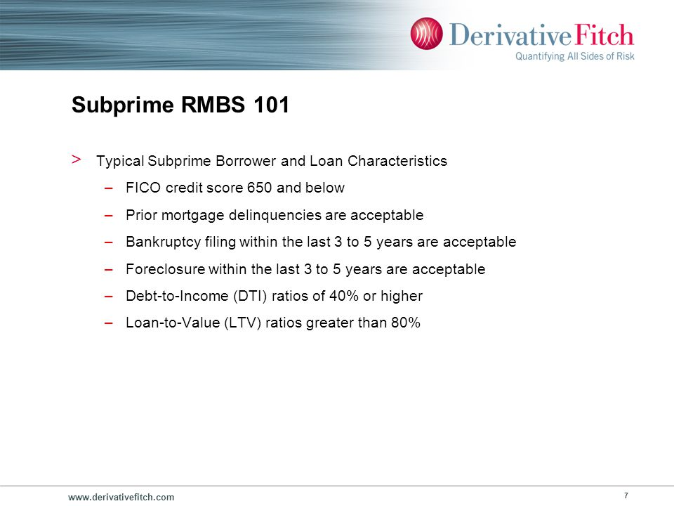 www.derivativefitch.com 18 Credit Default Swaps 101 Protection Seller –Receives CDS premium payment and reimbursement payments in exchange for providing protection payments if a credit event occurs.