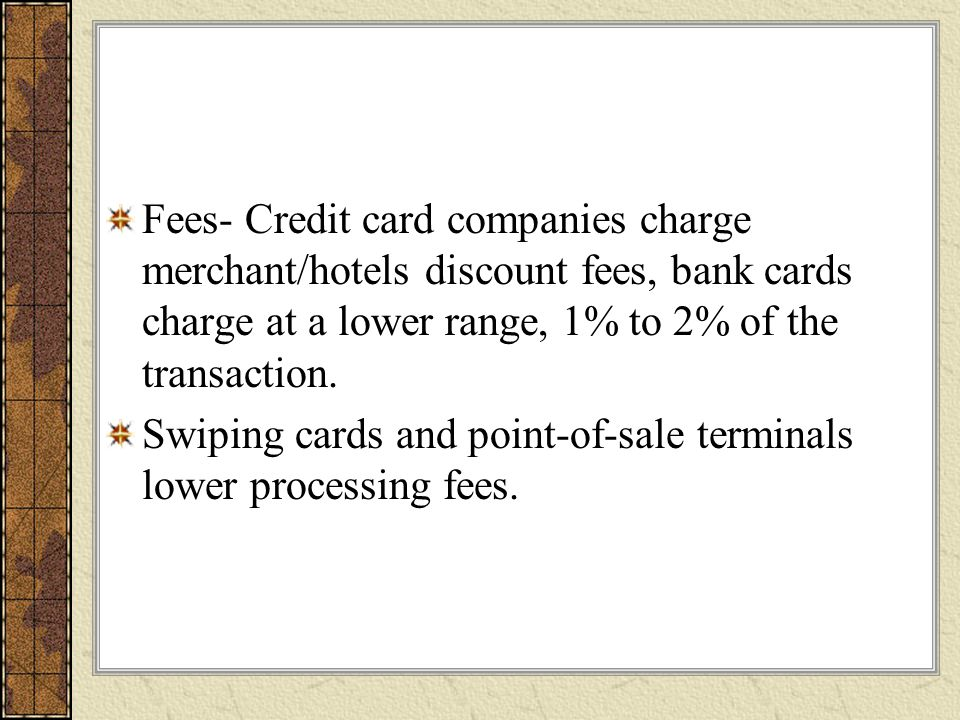 Debit cards electronically transfer funds out of a persons checking account.