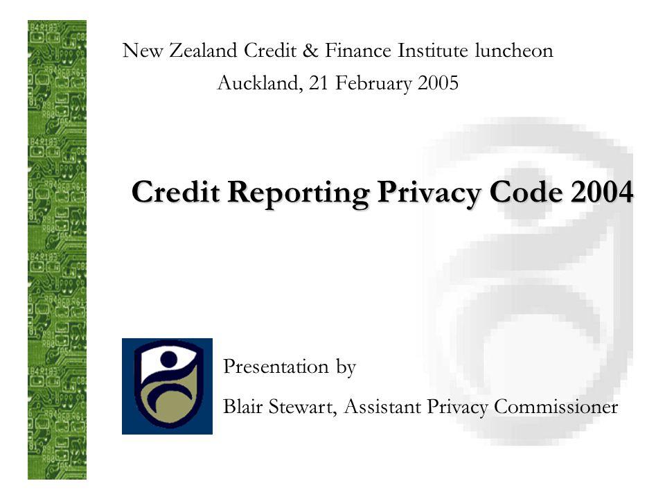 Australia/US/HK Code draws on Australia, US and HK models: generally similar to key Australian approaches (e.g.