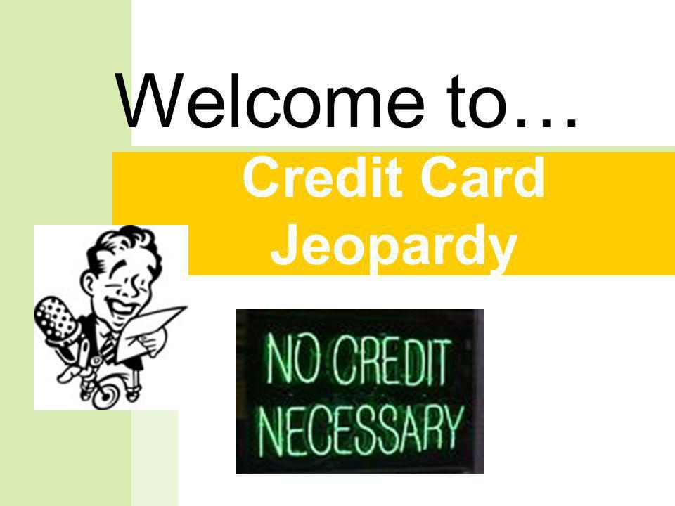 Credit Card Knowledge - $2000 Answer: A fee charged when the cardholder does not make the minimum monthly payment by the due date.