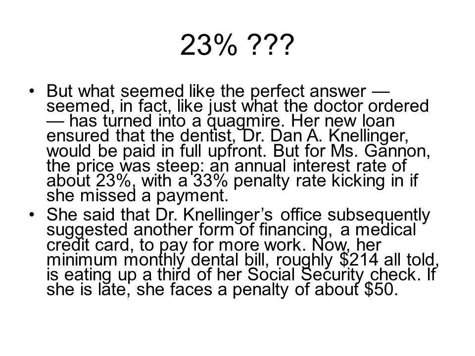 23% ??.