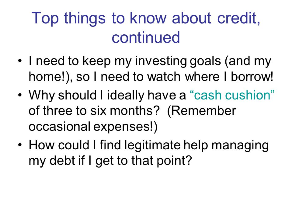 What is a credit report.What is the difference between a credit report and credit scores.