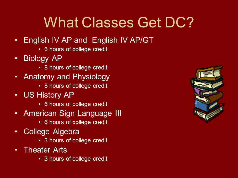 Dual Credit Handbook The Dual Credit Handbook will guide you through the entire Dual Credit process.