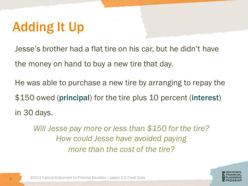 Simple Interest Calculate a lump sum to be prepaid on a due date.