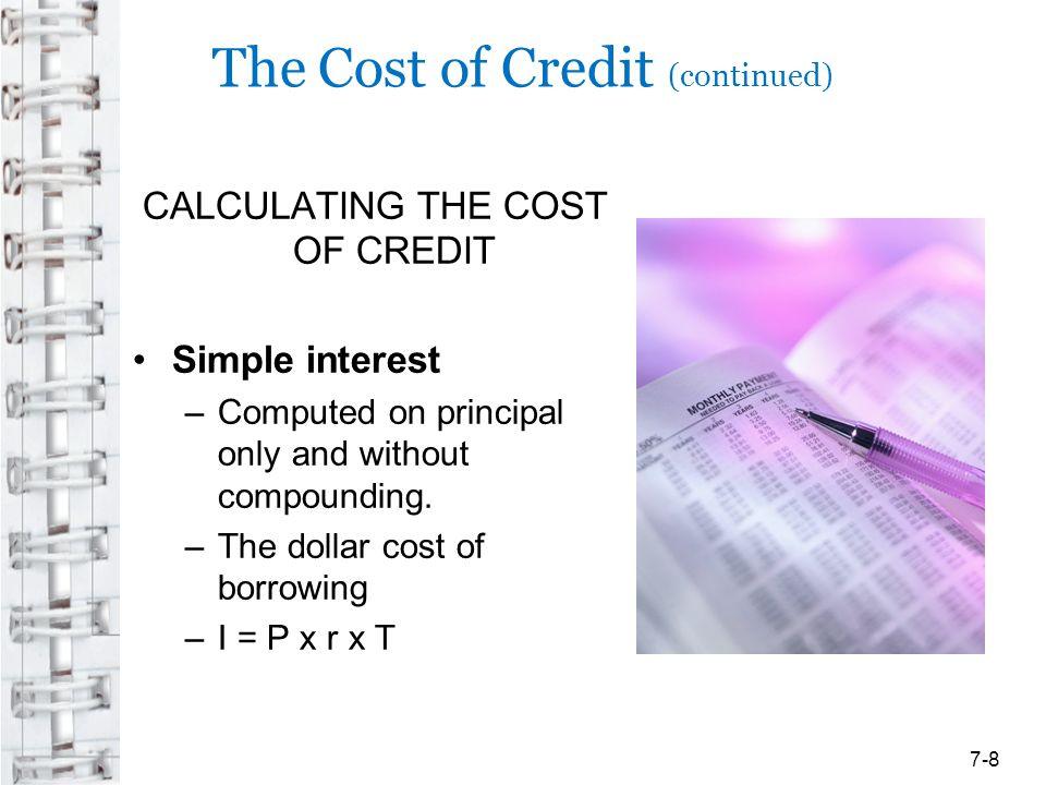 Managing Your Debts Objective 3: Develop a plan to manage your debts Notify creditors if you cant make a payment.