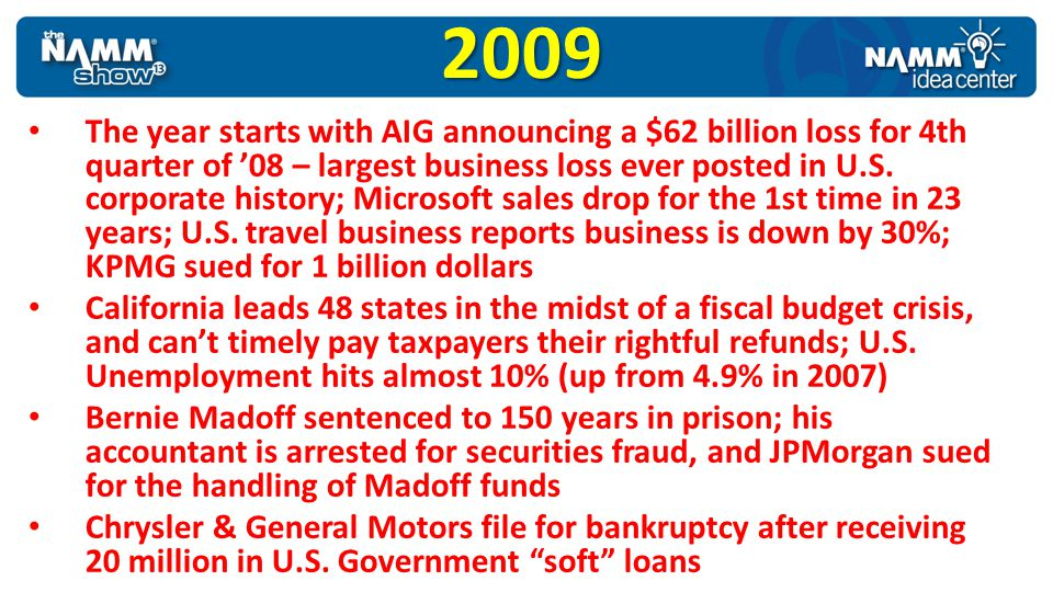 2010 June 22, 2010 – Moodys reports Bank profits have shrunk to unprecedented levels due to write-offs of $436 Billion in bad loans.