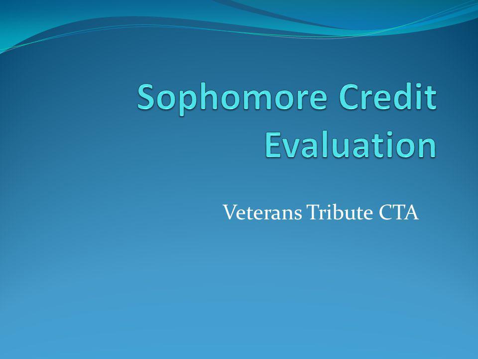 Veterans Tribute CTA