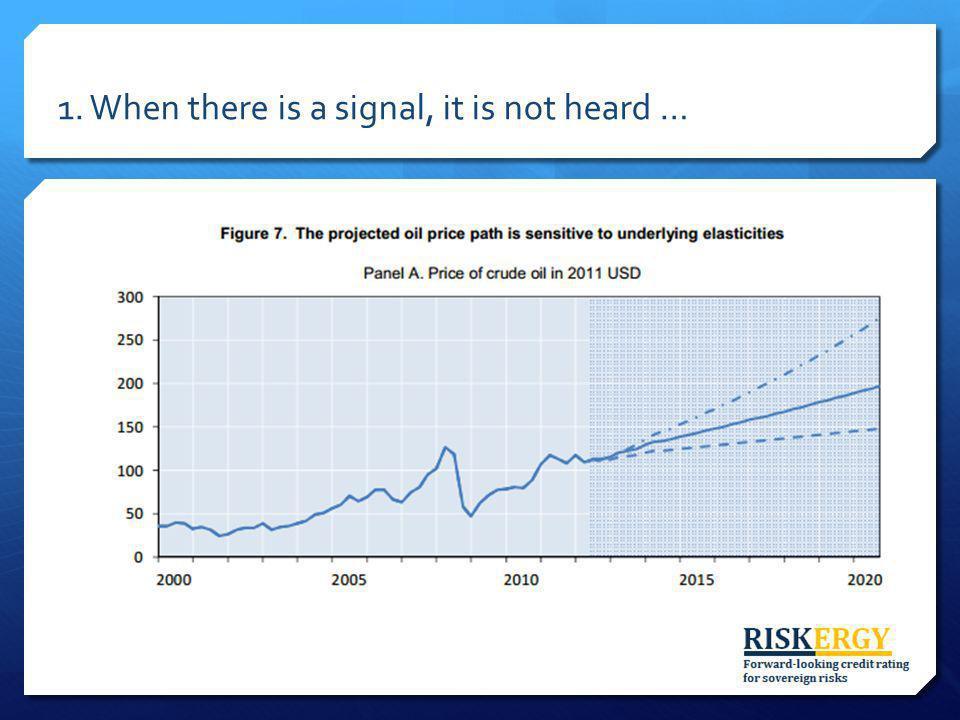 4. Scenarios Big3 methodologies Regulation guidelines RISKERGY R&D