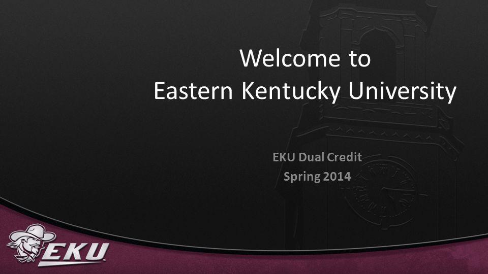 EKU Direct Registration, drop/add and withdrawal View Address, change PIN View mid-term and final grades View Invoices Online class schedule Student Email