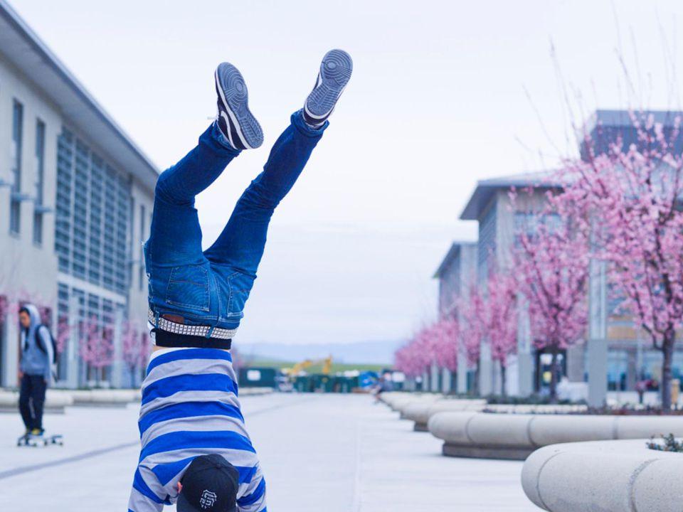 Ensuring Transfer Success 2014 University of California 24