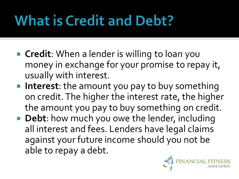 Get a secured credit card.