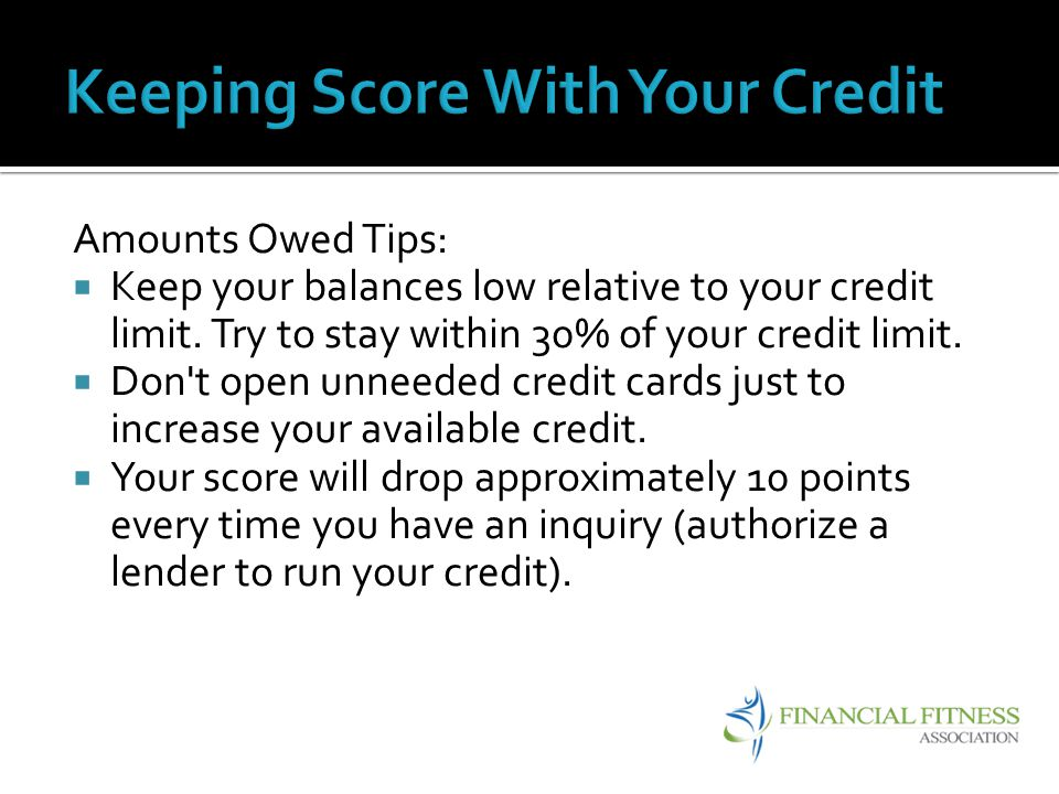 The FICO score uses a person s credit risk and creditworthiness by reviewing the 5 areas: