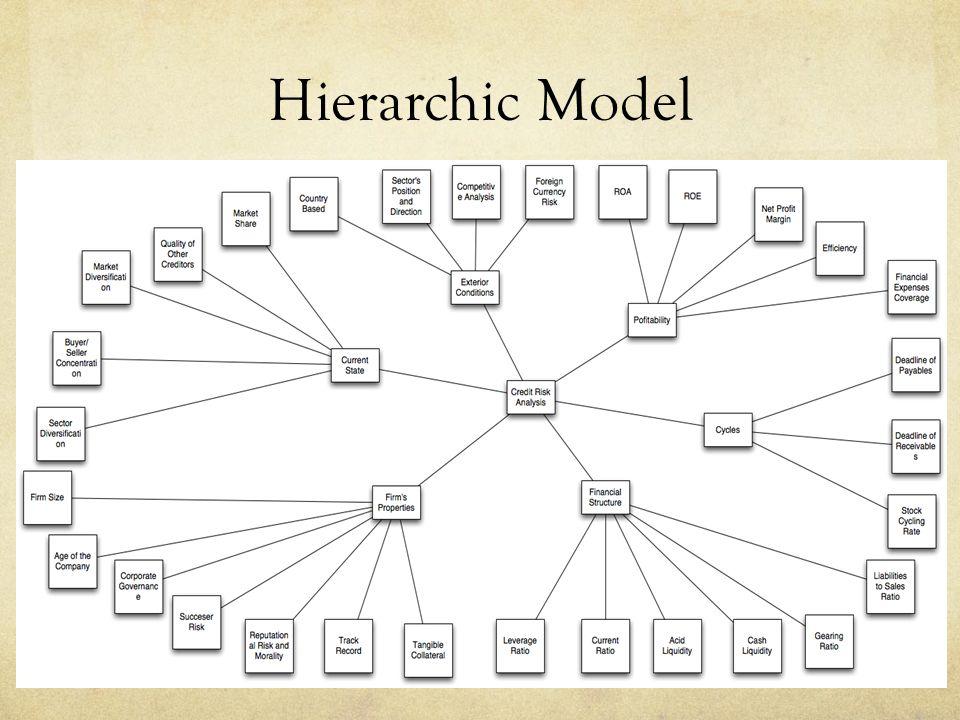 Hierarchic Model