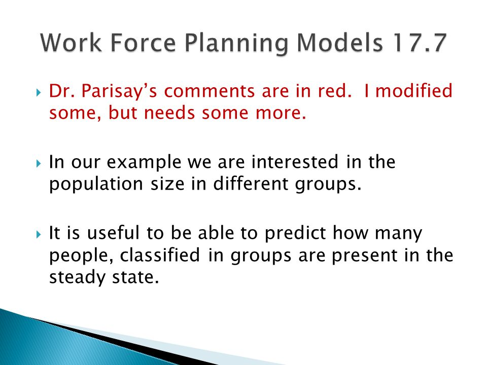 Dr. Parisays comments are in red. I modified some, but needs some more.