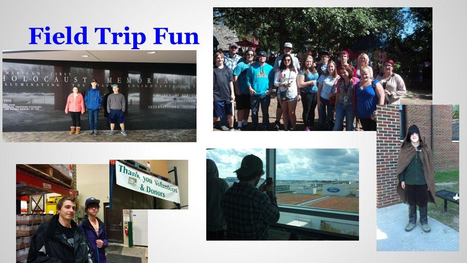 Field Trip Fun