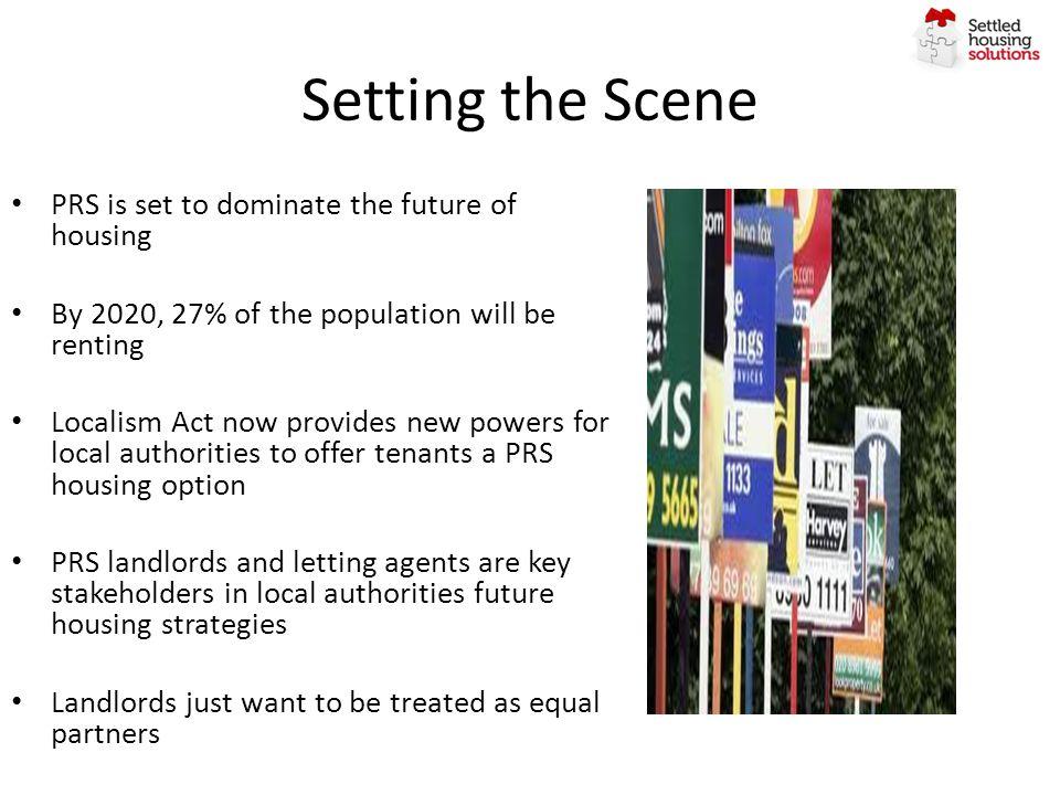 Welfare Reform – Why Change.