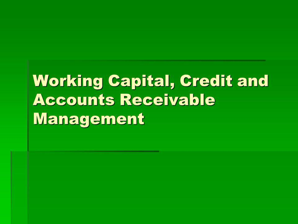 The Five Cs of Credit Character Character Capacity Capacity Capital Capital Collateral Collateral Conditions Conditions