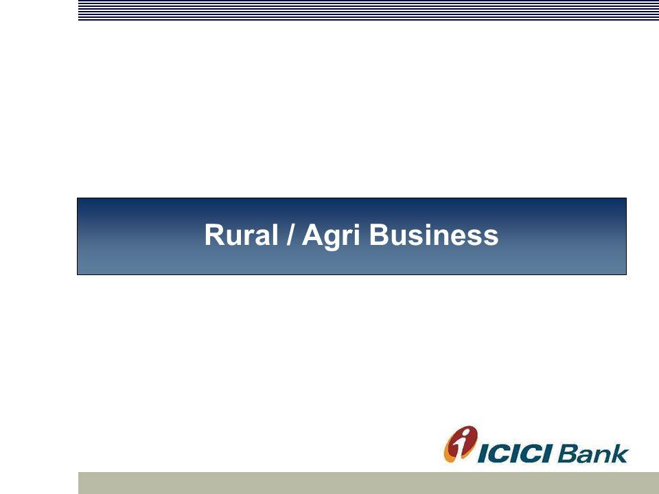 Rural / Agri Business