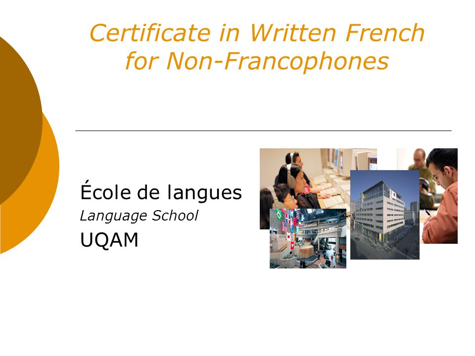 WHAT IS A CERTIFICATE? University Degree Undergraduate 30 credits (10 courses)