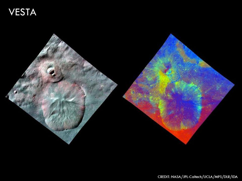 VESTA CREDIT: NASA/JPL-Caltech/UCLA/MPS/DLR/IDA
