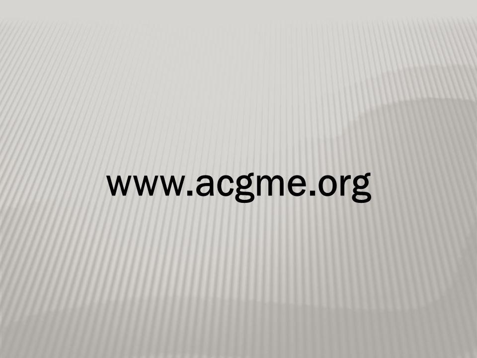 www.acgme.org