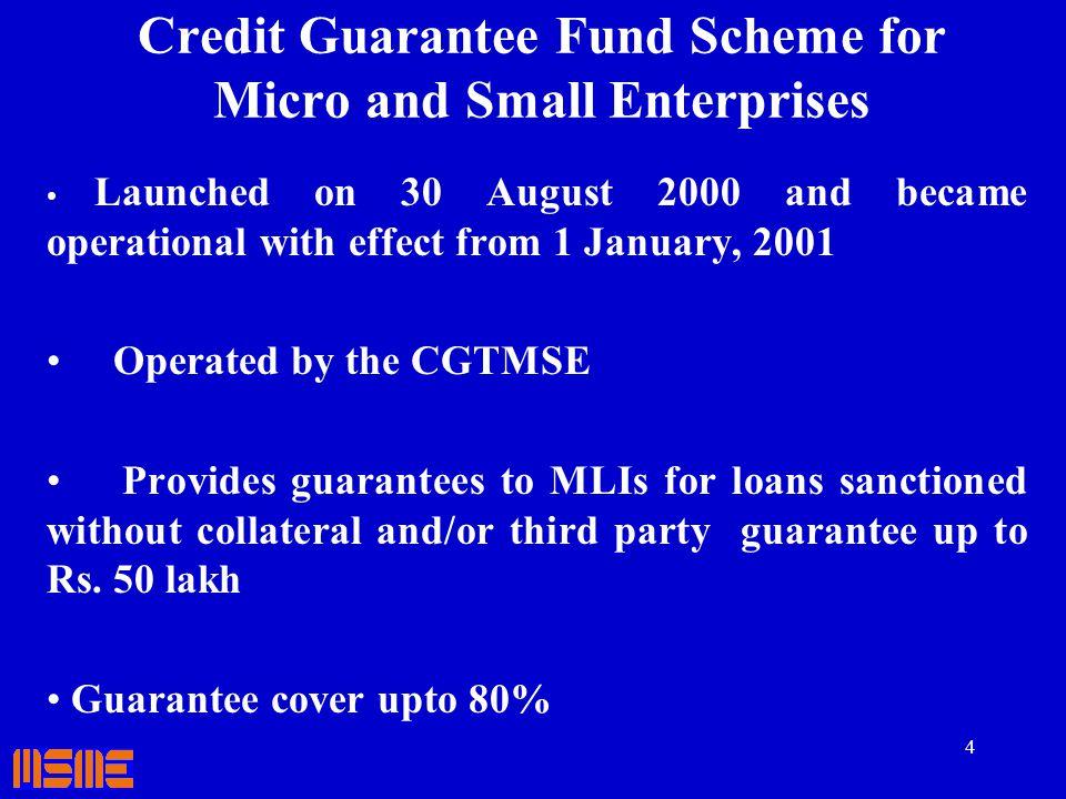 25 MARKETING SUPPORT 1.Single Point Registration Scheme (SPRS) under Govt.