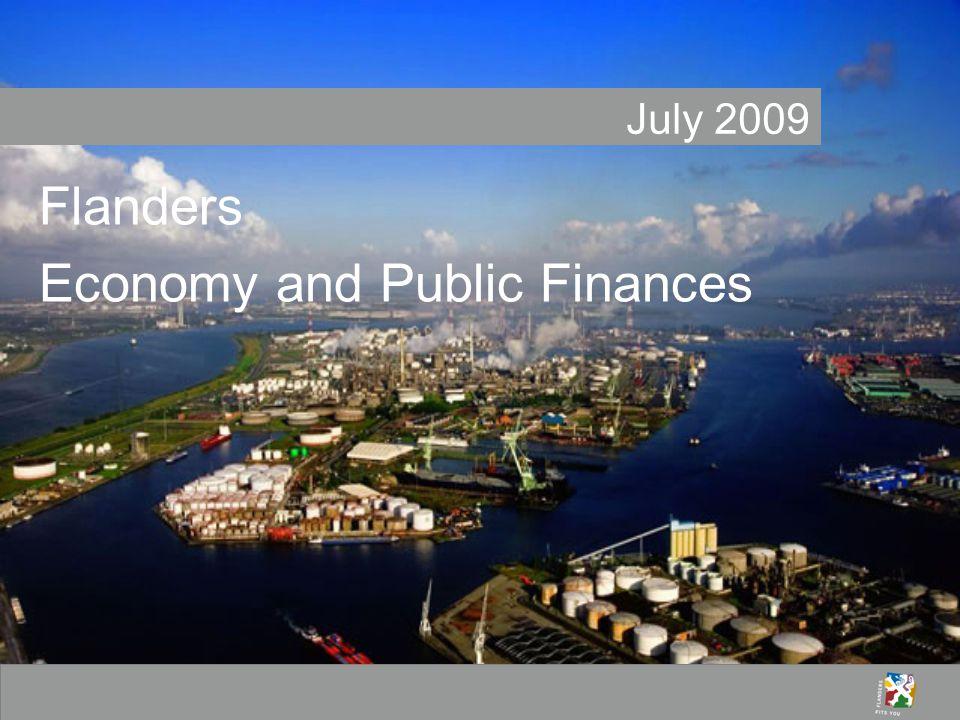 22 Agenda I.Summary II.Economy III.Public Finances