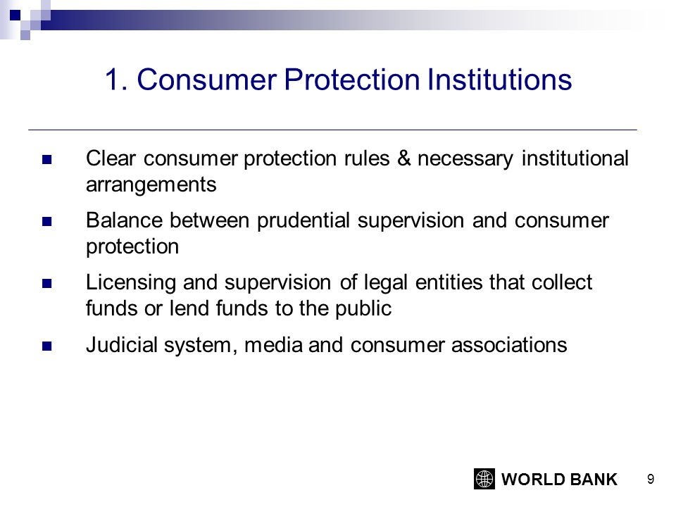WORLD BANK 10 2.