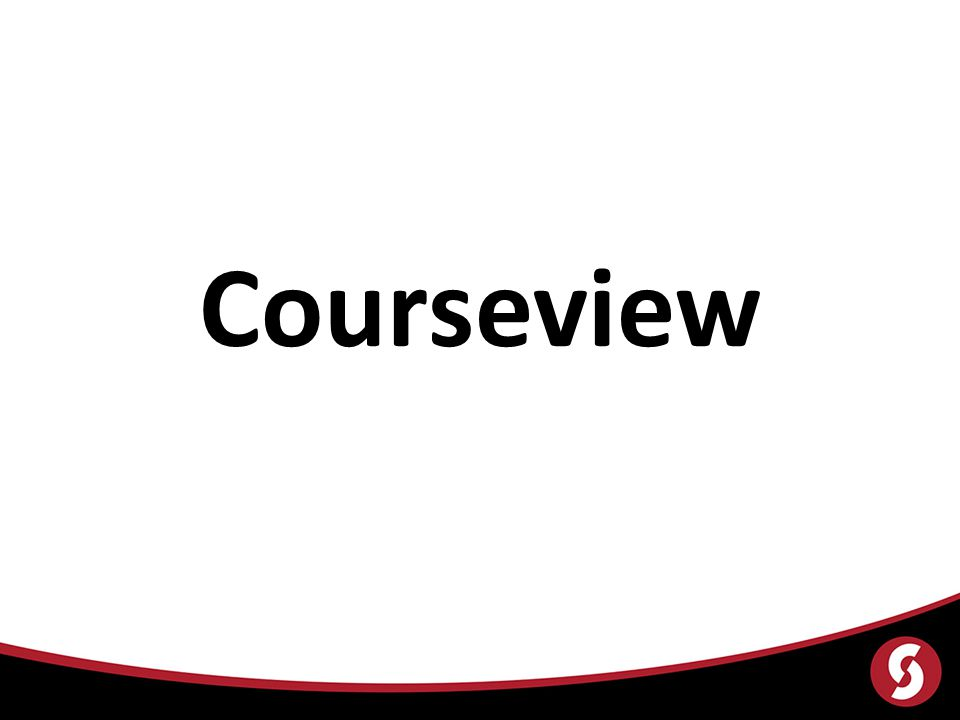 Courseview