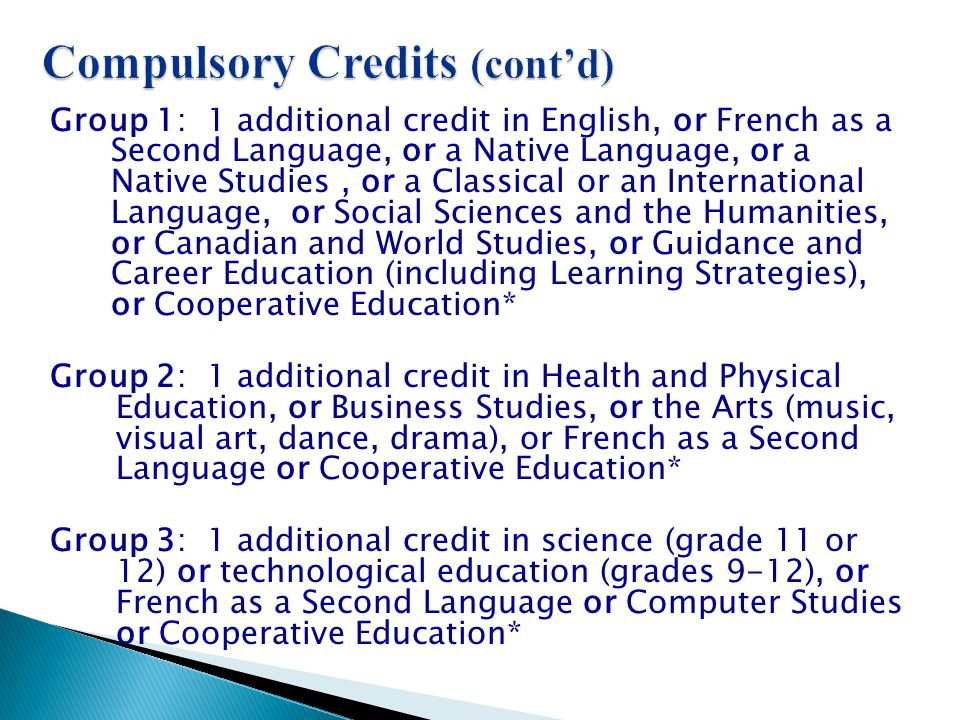 Go to www.yrdsb.edu.on.cawww.yrdsb.edu.on.ca Scroll down to the bottom left Click on CAREER CRUISING – SECONDARY COURSE SELECTION