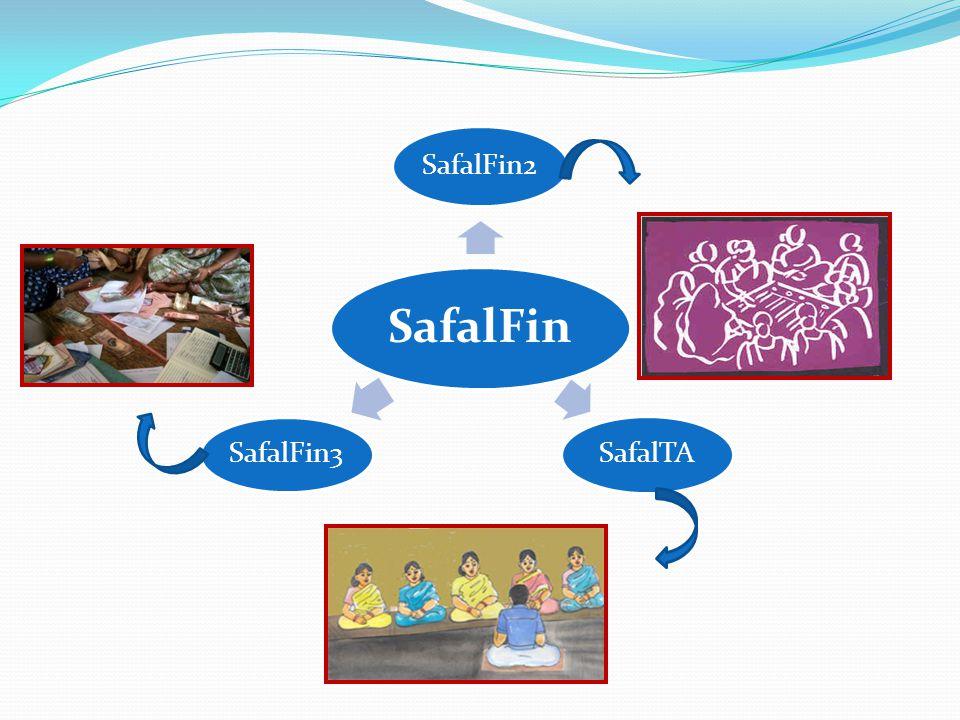 SafalFin SafalFin2 SafalTA SafalFin3