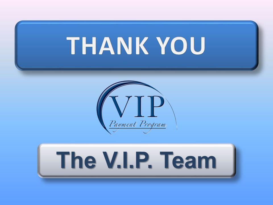 The V.I.P. Team