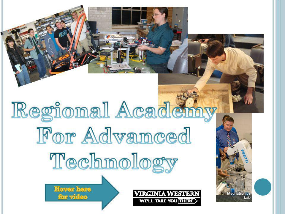 HEALTH SCIENCES – CERTIFIED NURSING ASSISTANT (CNA) STEM PRE-HEALTH CURRICULUM High School Seniors only Cohort is limited to 10 students Students must take the State Licensing Exam for certification (fees apply) A nursing uniform is required (fees apply) Students must complete a criminal background check and drug testing (fees apply) Foundational program for students interested in accelerating one of the Associate Degree programs in Health/Nursing offered at VWCC.