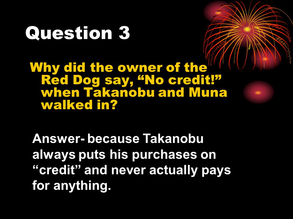 Question 4 What kind of job did Muna get and why did Takanobu want him to work there .