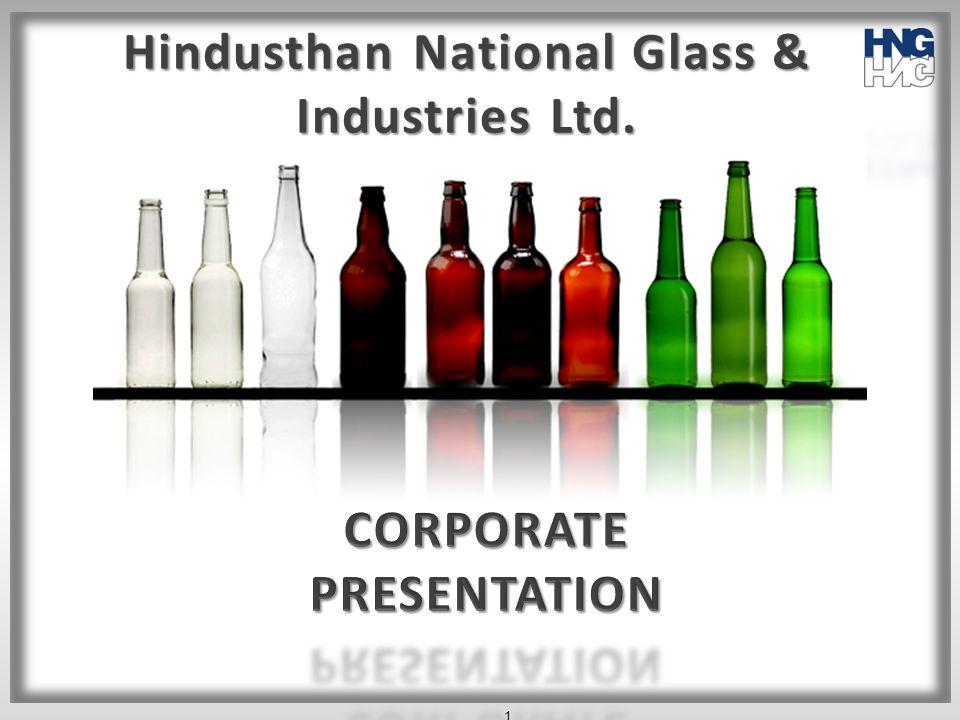 Hindusthan National Glass & Industries Ltd.
