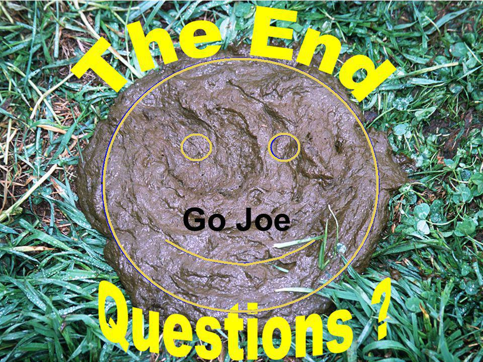 16 Go Joe