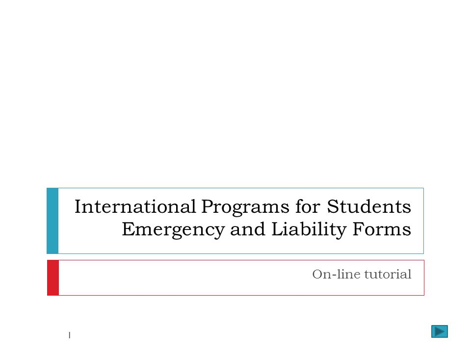Student Health / Emergency Treatment Authorization (Form H) cont. Provide your citizenship. 112