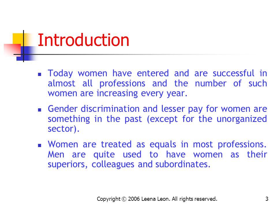 2 Acknowledgements SHAKTI (Womens Wing of Vijnana Bharathi) The Survey Participants Madhurima Bhatia (Sr.