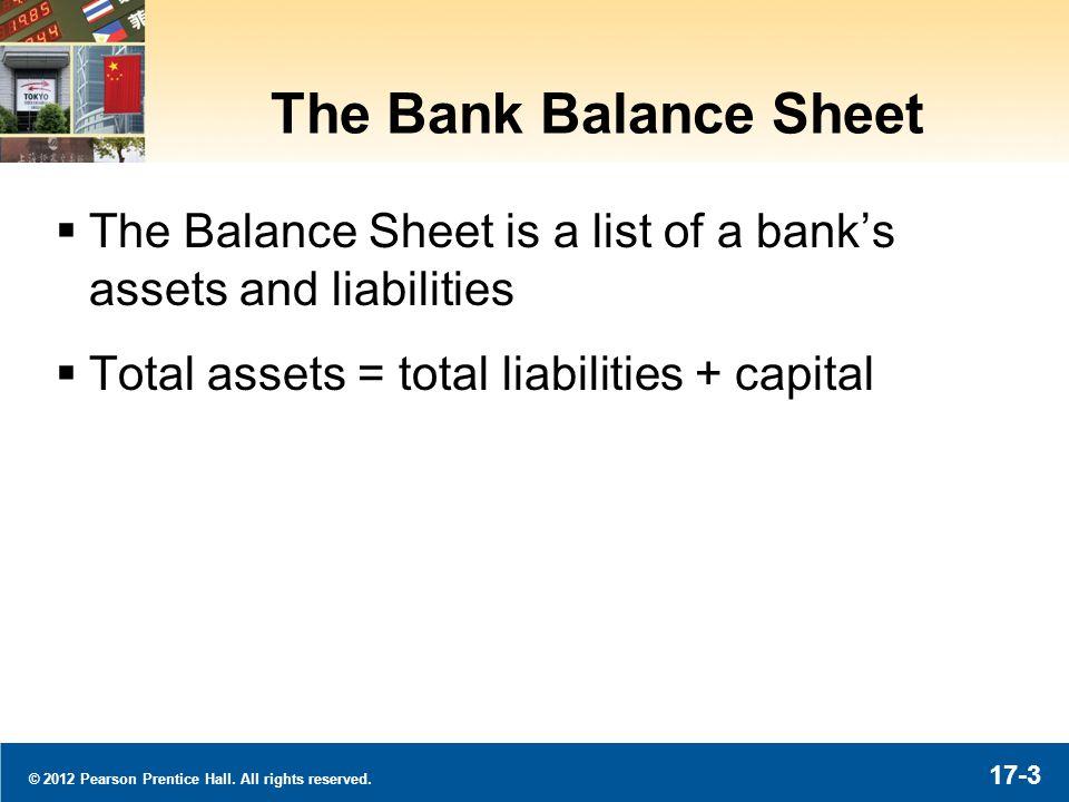 17-14 Liquidity Management + 9 m - 9 m