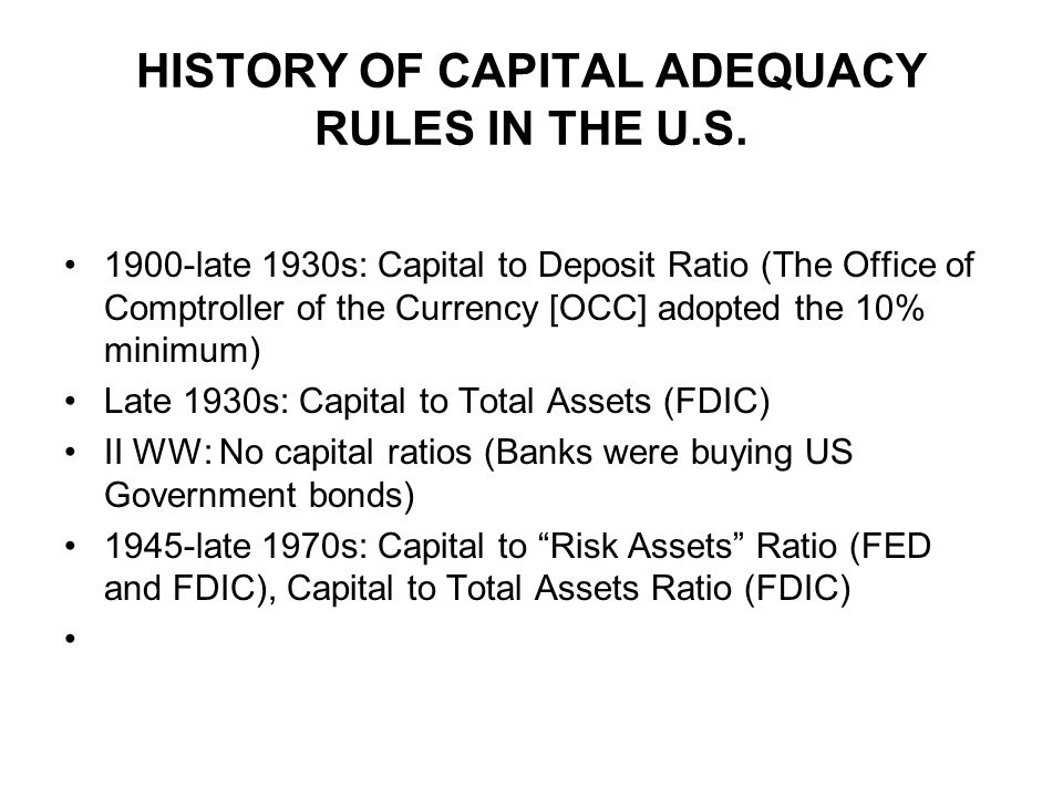 Basel-II consists of three pillars: –Minimum capital requirements for credit risk, market risk and operational riskexpanding the 1988 Accord (Pillar I) –Supervisory review of an institutions capital adequacy and internal assessment process (Pillar II) –Effective use of market discipline as a lever to strengthen disclosure and encourage safe and sound banking practices (Pillar III)