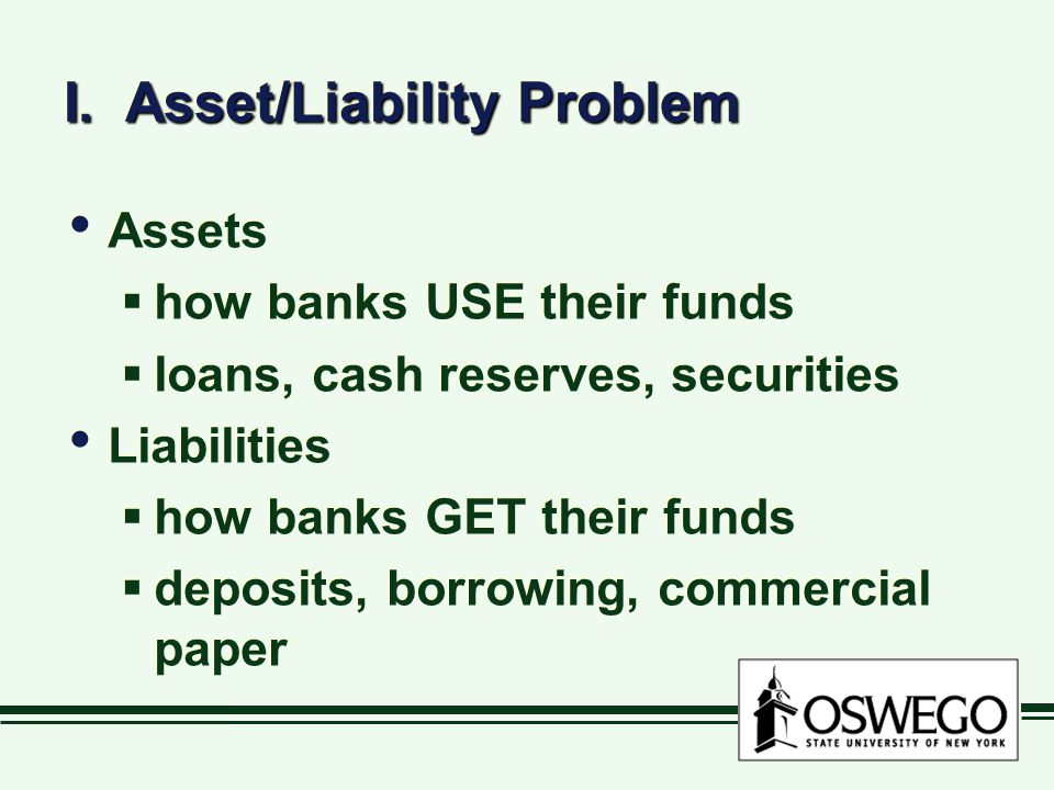 S&L Crisis massive S&L failures in 1980s required taxpayer bailout to deposit insurance fund led to reform of industry regulation massive S&L failures in 1980s required taxpayer bailout to deposit insurance fund led to reform of industry regulation