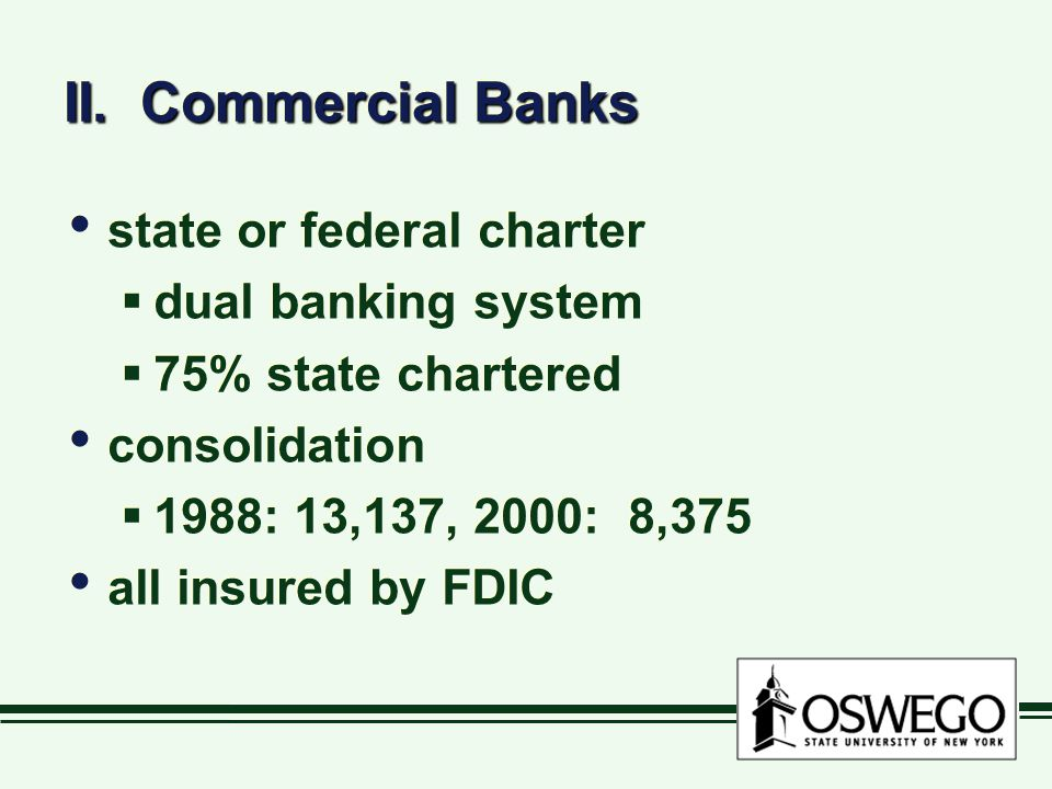 S&L Bailout 1989, 1991 federal money to liquidate failed S&Ls and pay depositors created OTS FDIC takes over FSLIC risk-based FDIC premiums more power to close banks re-restricted S&L assets choices federal money to liquidate failed S&Ls and pay depositors created OTS FDIC takes over FSLIC risk-based FDIC premiums more power to close banks re-restricted S&L assets choices