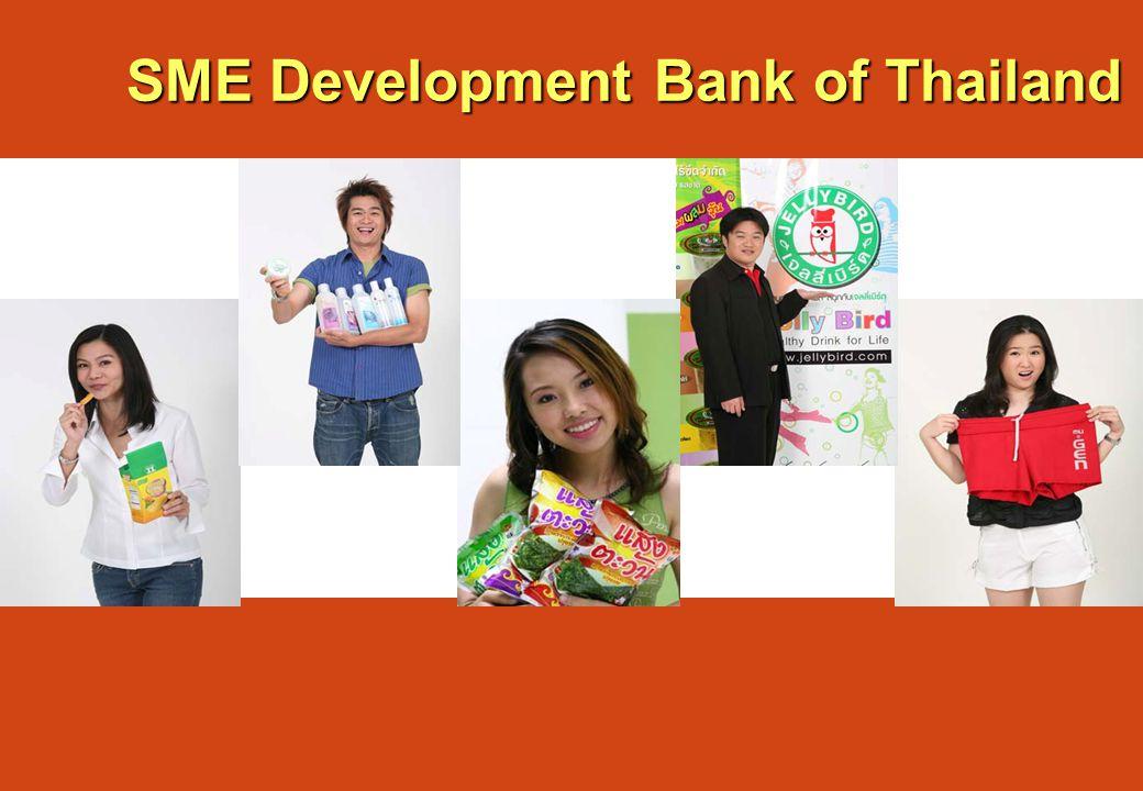 SME Development Bank of Thailand
