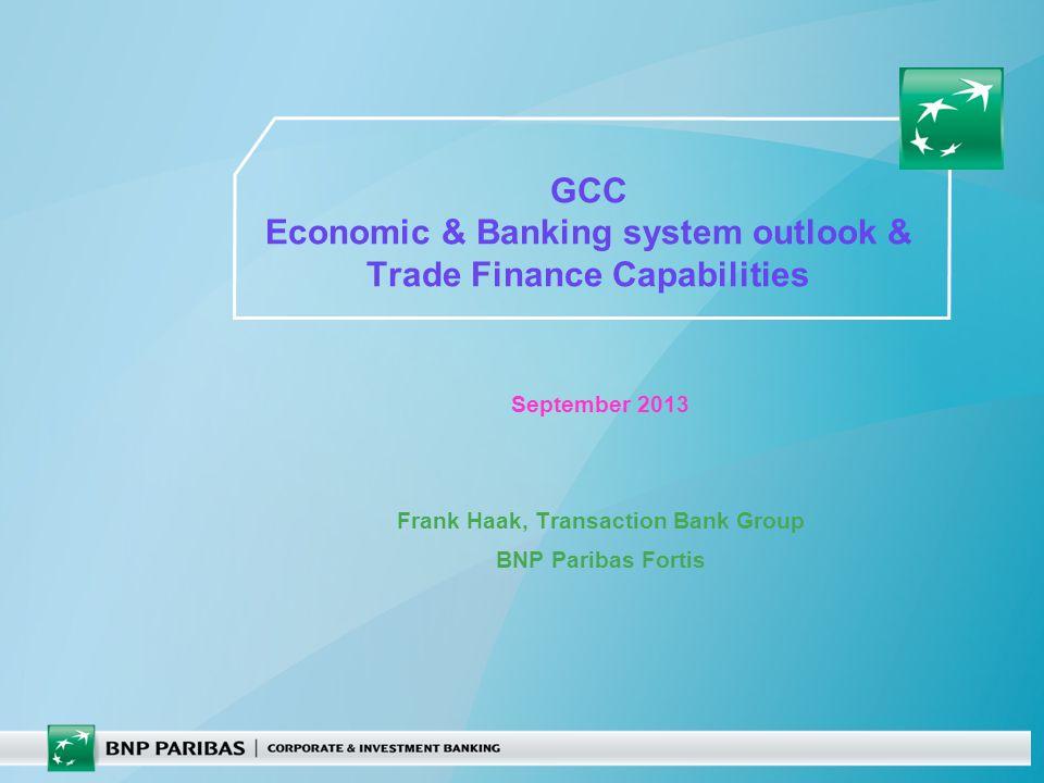 2 Gulf Cooperation Council (GCC)